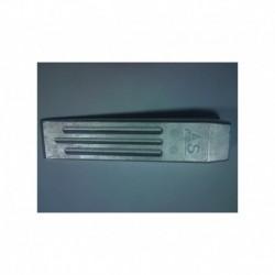 Klin aluminiowy rozmiar M