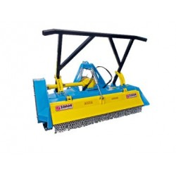 Mulczer leśny ZANON TL 1600