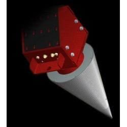 Świder LASCO Spalter M3-4,0/4,0 M