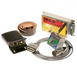 Sterowanie radiowe jednobębnowe TERRA FUNK  FA5-D1