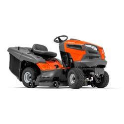 Traktor ogrodowy Husqvarna TC 142T