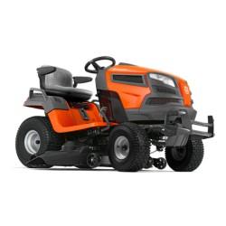 Traktor ogrodowy Husqvarna TS 346