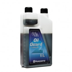 Olej Oil Guard Husqvarna 2T 1L