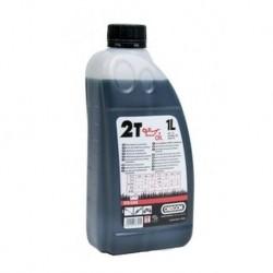 Olej do silników 2-suwowych czerwony 1L OREGON
