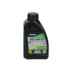 Olej do silników  4-suwowych SAE 10W-30 ARNOLD 0,6L