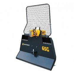 Wyciągarka elektrohydrauliczna 65G OPCJE