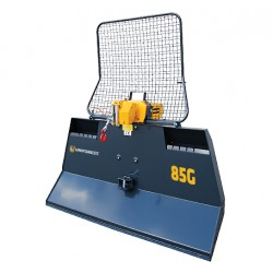 Wyciągarka elektrohydrauliczna   85G OPCJE