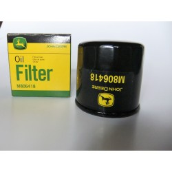 Filtr oleju John Deere M806418