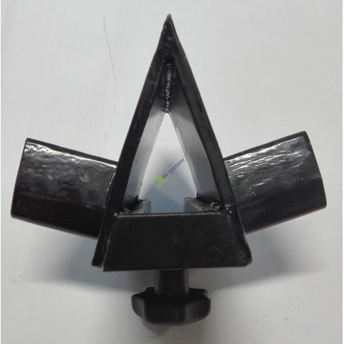 Klin na 4 części do łuparki Titanium 20, Titanium 25