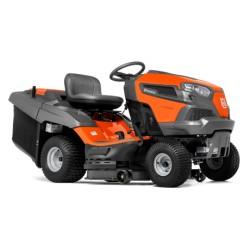 Traktor ogrodniczy TC238T