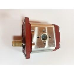 Pompa aluminiowa CASAPPA