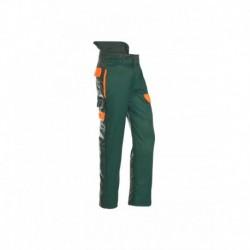 Spodnie antyprzecięciowe 1SP7 SIP Protection