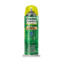 Spray dla leśnictwa żółty