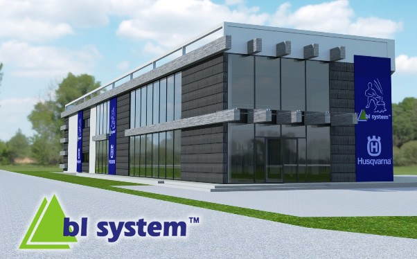 BL System - autoryzowany dealer marki Husqvarna